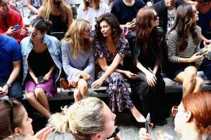 TRESemme at Rebecca Minkoff September 2016 - New York Fashion Week: The Shows
