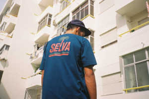 «Selva means movement and growth. These are the two words we associate with  the various subcultures we represent that are part of our background» a75e0f44381